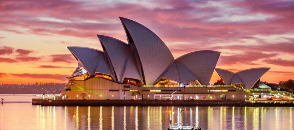 clinical trials in australia